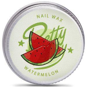 Воск для ногтей и кожи Bettyberry Watermelon