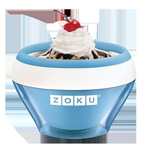 Формы для мороженого от бренда ZOKU