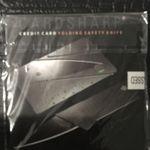 Нож-кредитка CardSharp 2 Отзыв