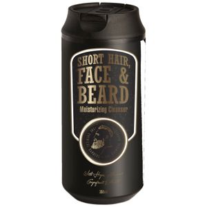 Гель для коротких волос, лица и бороды The Chemical Barbers (TCB30R)