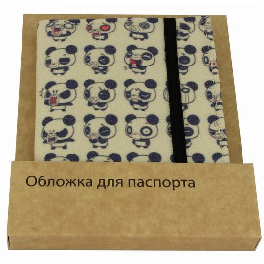 Обложка для паспорта Be Panda Упаковка