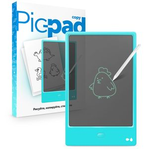 Планшет для рисования Pic-Pad с ЖК экраном Copy