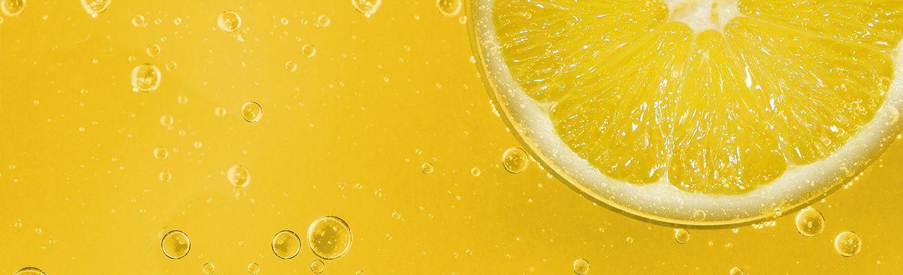 Лето, лед и лимонад