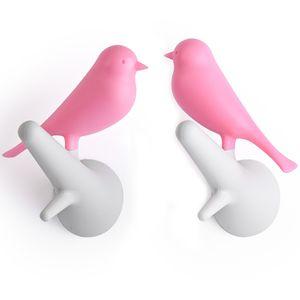 Вешалка настенная Sparrow (2 шт.)