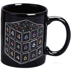 Термокружка Кубик Рубика