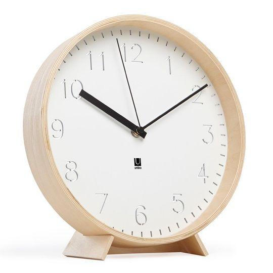 Часы Rimwood (Белый)