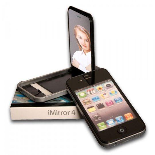 Зеркало iPhone