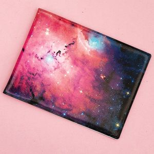 Обложка для студенческого билета Космос