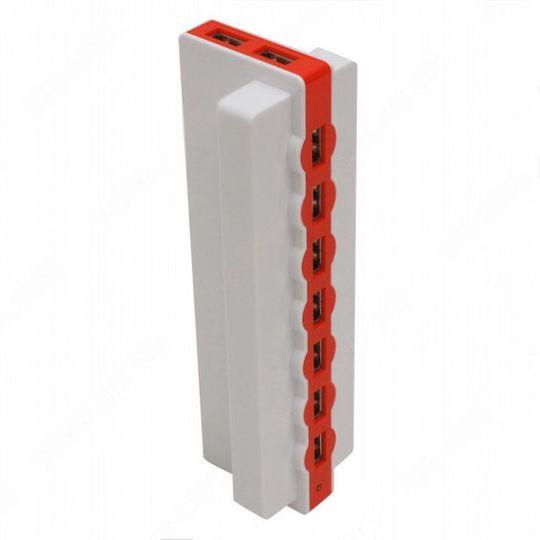 USB Хаб 10 портов
