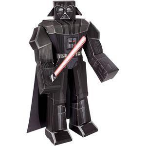 Бумажный конструктор Star Wars Darth Vader