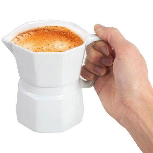 Большая кружка для кофе Moka<br>400 мл