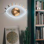 Светильник Всевидящее око Oculus