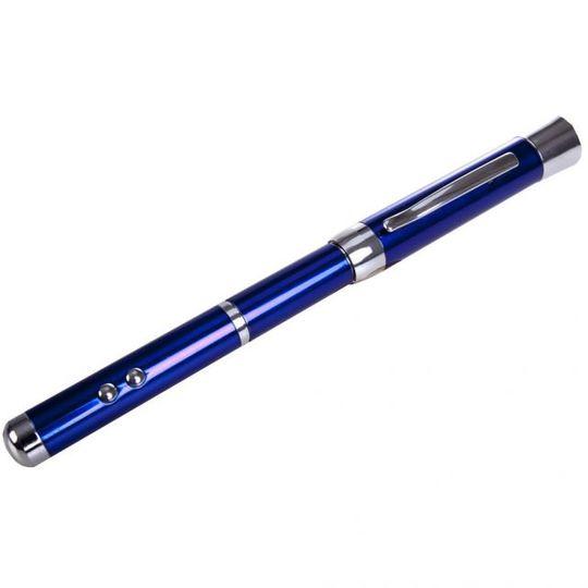 Флешка Ручка с фонариком и указкой 16 Гб