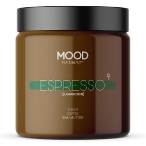 Сахарный скраб MOOD ESPRESSO №9 (mini)