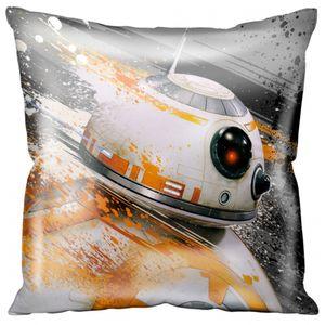 Подушка Star Wars BB-8