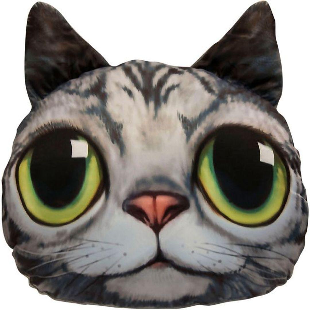 Подушка Кошка Klara