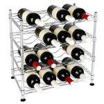 Подставка для бутылок Sommelier (16 шт)