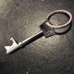 Ключ Брелок Открывашка Отзыв