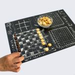 Подставка на стол Игры (2 шт.)