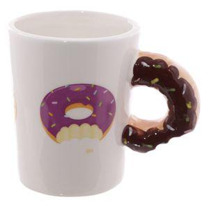 Кружка Пончик Donut Mug