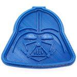 Форма для печенья Star Wars Darth Vader (Маленькая)
