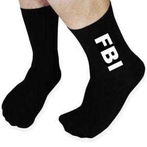 Носки FBI