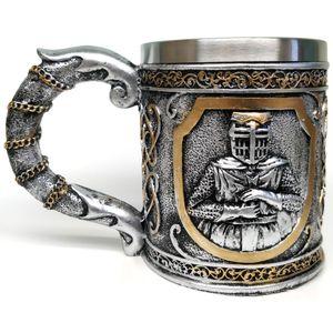 Кружка Рыцарь