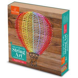 Набор для творчества Стринг Арт Воздушный шар