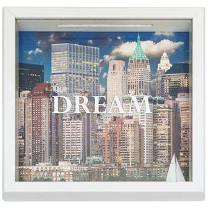 Копилка путешественника Dream Америка