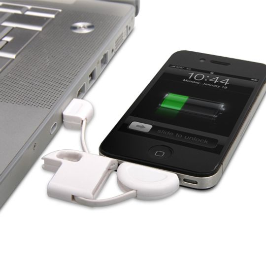 Брелок Зарядка для iPhone