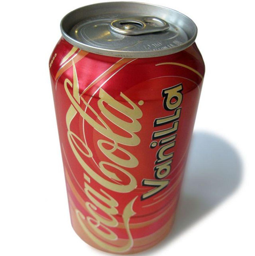 Coca-Cola Vanilla