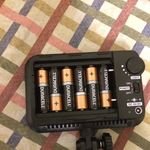 Батарейка Duracell AA Отзыв