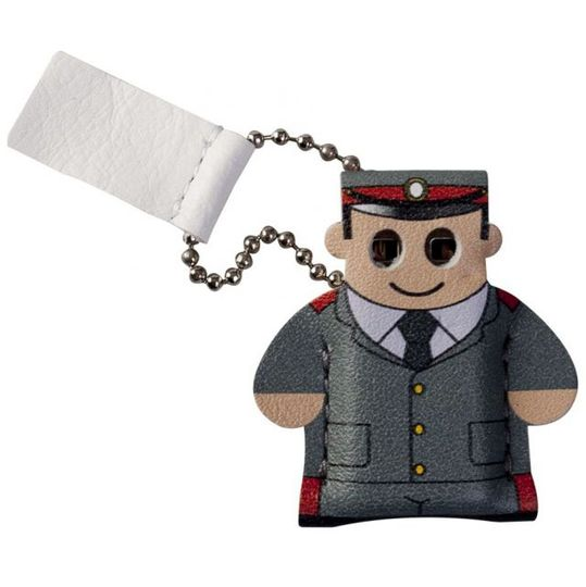 Флешка Полицейский 8 Гб