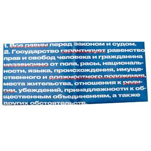 Кошелек New wallet Конституция
