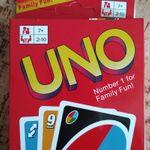 Настольная игра Уно UNO Отзыв