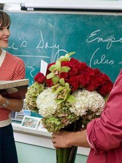 Что можно подарить учителю на 8 марта?