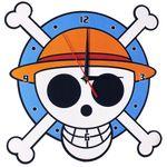 Часы настенные Ван Пис One Piece
