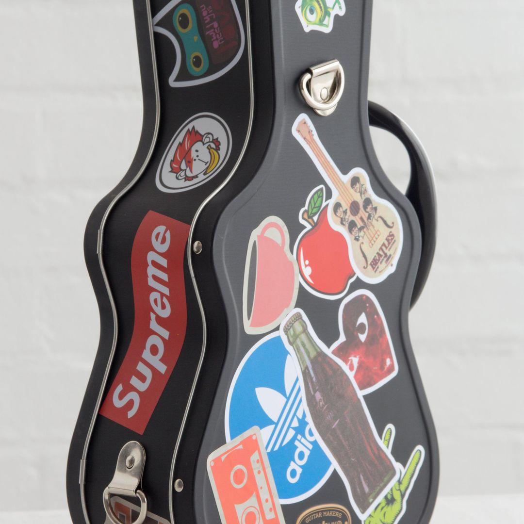 Ланч-бокс Гитарный кейс Guitar Case