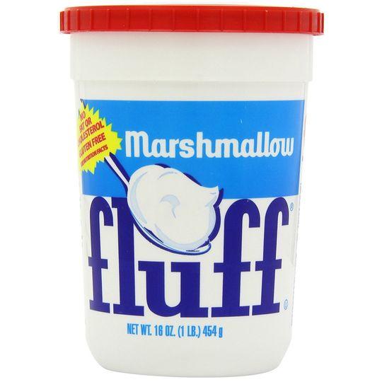 Зефир Marshmallow Fluff Vanilla