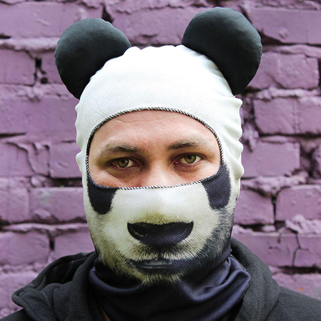 Балаклава Панда