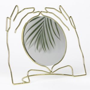 Зеркало настольное Xeria