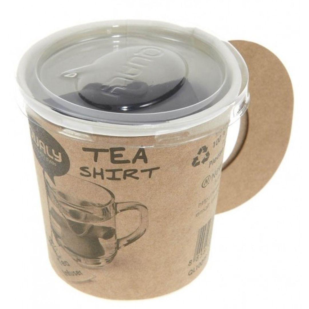 Заварник для чая Tea Shirt