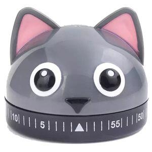 Таймер механический Кот Cat