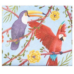 Кошелек New wallet New Parrots