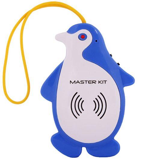 Голосовая Записка Пингвин MT1035