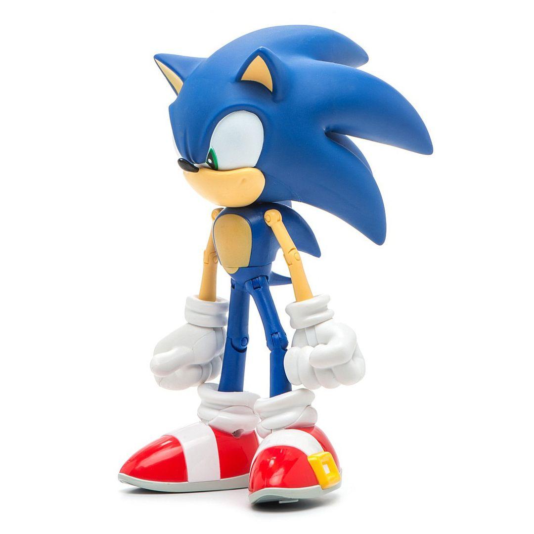 Фигурка Соник Sonic The Hedgehog