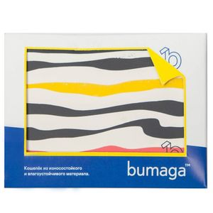 Кошелек Bumaga Line