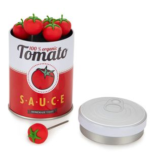 Шпажки для закусок Tomato (6 шт.)
