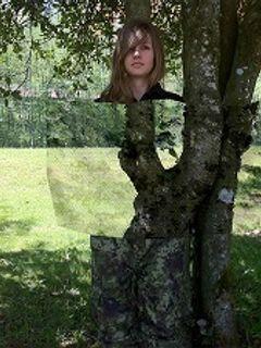 Quantum Stealth — плащ-невидимка