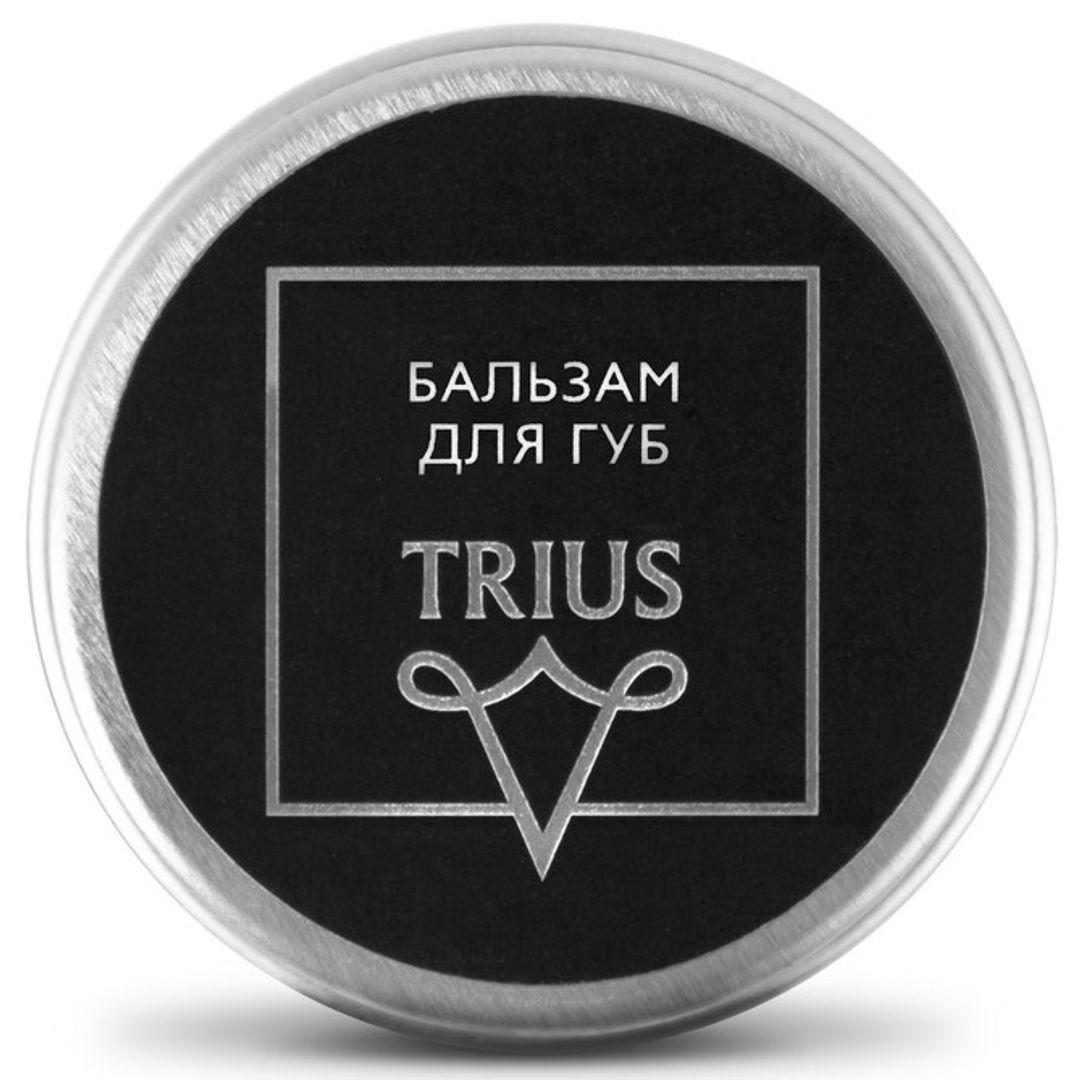 Бальзам для губ Trius